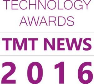 TMT Award logo