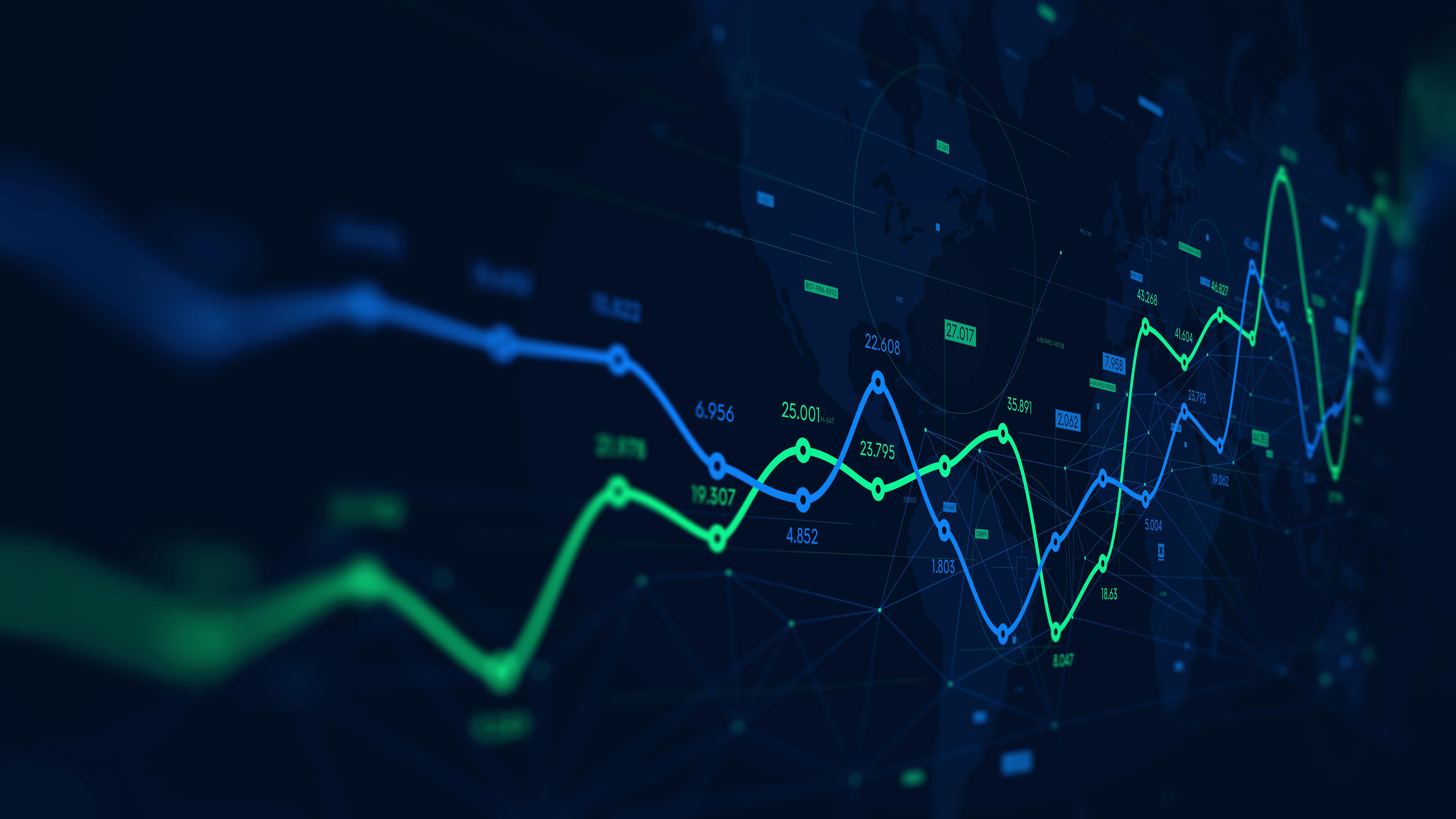 Tech Graph