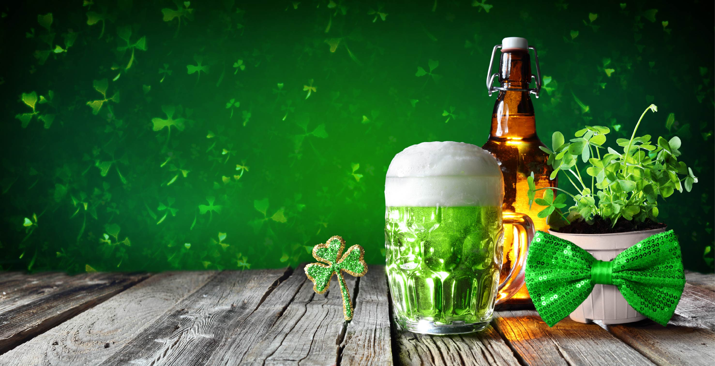 green full